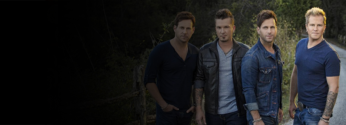 <br>Live music from Parmalee!